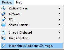 ServerInstall-GuestTools